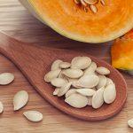 Polpa arancione e semi preziosi: è la stagione della zucca!